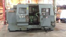 Used OKUMA LC30 in L