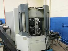 Used MAZAK HTC-400 i