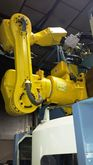 Used FANUC Fanuc Rob