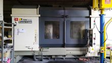 2012 VICTOR Vturn X-300 5 Axis