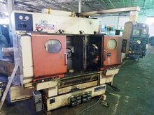 OKUMA HOWA ACT 2SP-2 Twin Spind