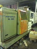 Marathon SL320 Cnc Lathe