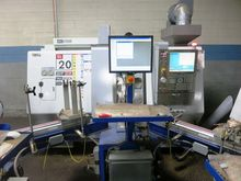Used HAAS SL-20T in