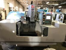 HAAS TM-2 CNC Toolroom Mill VMC