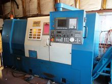 Femco HL-35 2 Axis Slant Bed CN