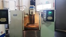 FADAL VMC3016 CNC Vertical Mill