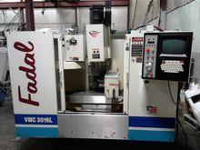 FADAL  VMC3016L HT CNC Vertical