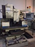 OKUMA MC40VA - Vertical Machini