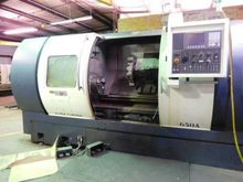 JOHNFORD SL-650A CNC LATHE 2006