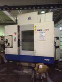 DAEWOO DMV-400 2-PALLET  CNC VE