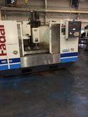 FADAL VMC-4020HT CNC Vertical M