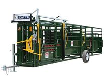 ARROW CATTLE EQUIPMENT QP-8508