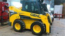 Used 2015 GEHL R260