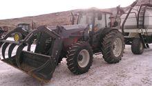 2006 VALTRA A95