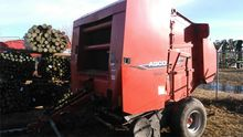 Used AGCO 5556A in H