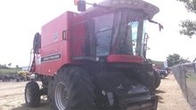 2004 MASSEY-FERGUSON 9790