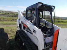 New 2014 BOBCAT T590
