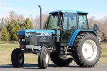 Used 1996 FORD 8340