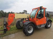 2007 JLG 3509