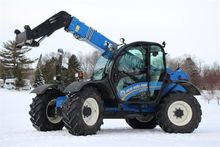 2013 NEW HOLLAND LM7.35