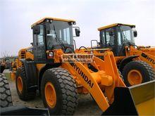 2014 HYUNDAI HL740XTD-9A