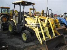 Used 2006 YANMAR CBL