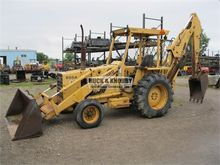 Used 1984 FORD 665A