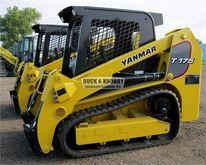 New 2013 YANMAR T175