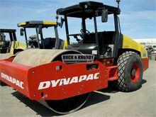 Used 2014 DYNAPAC CA