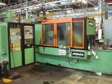 1988 MORARA EDP 1000 CNC EXTERN
