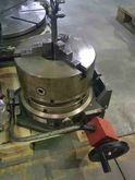 ROTARY TABLE 300 DIAMETER
