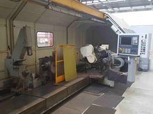 INNSE TPFR 125 THREE SLIDES BED