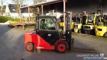 2015 Hangcha XF 50 D Diesel for