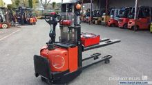 2008 BT SWE 160 Pallet Stacker