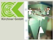 Stegherr flush moulder type DU
