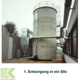 IPE filter- and Entstaubungsanl