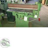 Schmid edge belt sanding machin