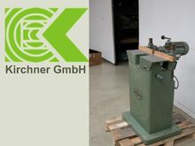 Haffner special drilling machin