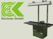 Arminius profile sanding machin