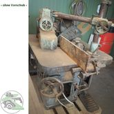 Used Bäuerle spindle