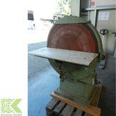 Trumpf rotary sanding machine