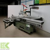 Altendorf sizing circular saw t