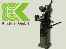 Vollmer sharpening machine type