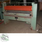 OTT glue spreading machine type