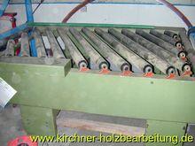 Wemhöner diagonal roller feed 2