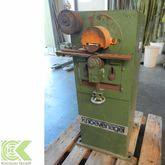 Knoevenagel tenoner type VZ 112