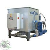 Gross briquetting press type GP