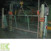 Used S+S frame press