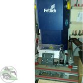 Hettich hinge drilling machine