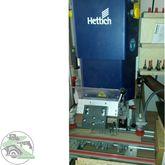 Hettich hinge drilling machine